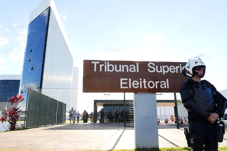 TSE aprova resoluções sobre gestão do fundo eleitoral - Cidadania23
